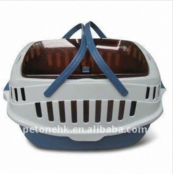 Plastic Airline Pet Carrier (PAC-199 )