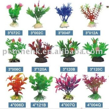 Aquarium Artificial Plants (AP-0101 )