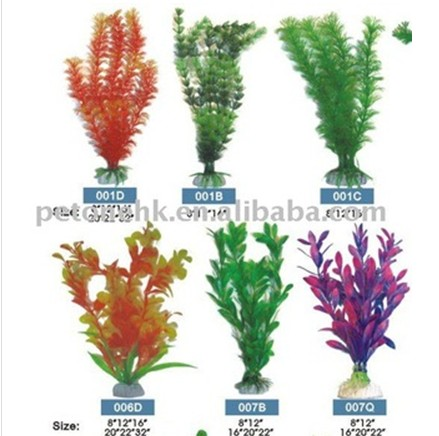 Fish Tank Artificial Plants (AP-0102 )