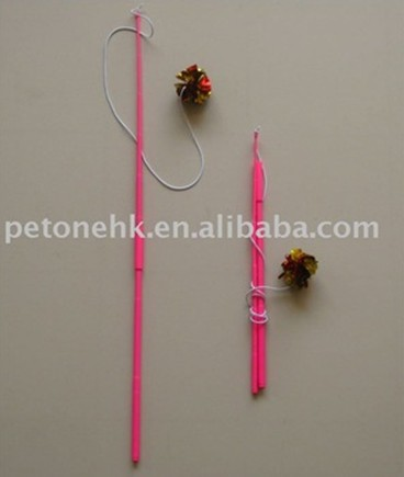 Cat Fishing Rod with Ball (CT 0332 )