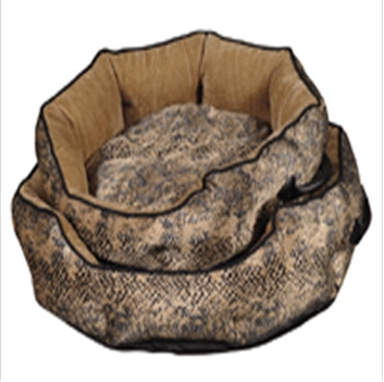 wholesale covered dog bed
