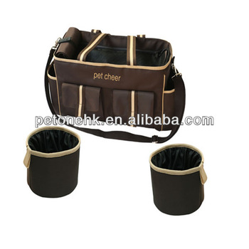 durable global pet products dog carrier
